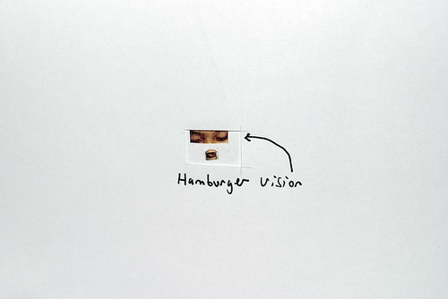 Hamburger Vision Marc Horowitz