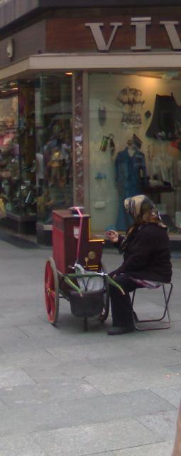 Musica de Rua Madrid