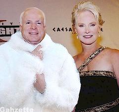 Cindy and John