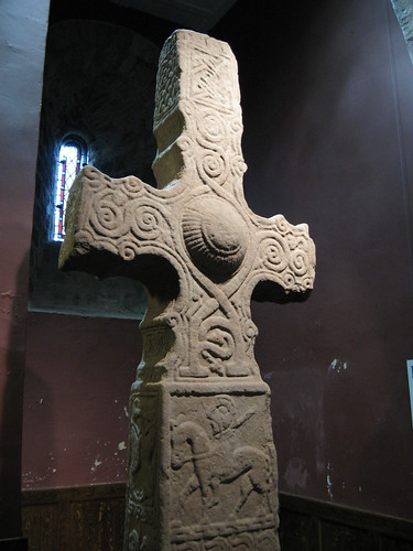 Dupplin Cross