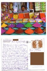 Cartoline per il carcere