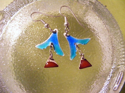 Jewelry - Earrings #1
