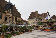 Molsheim, Alsace