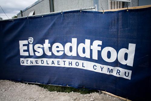 Arwydd Eisteddfod