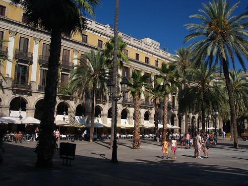Barcelona un sueño muy provocador