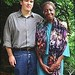"Edna Lewis and Scott Peacock: ""The Odd Couple of Southern Cooking"""