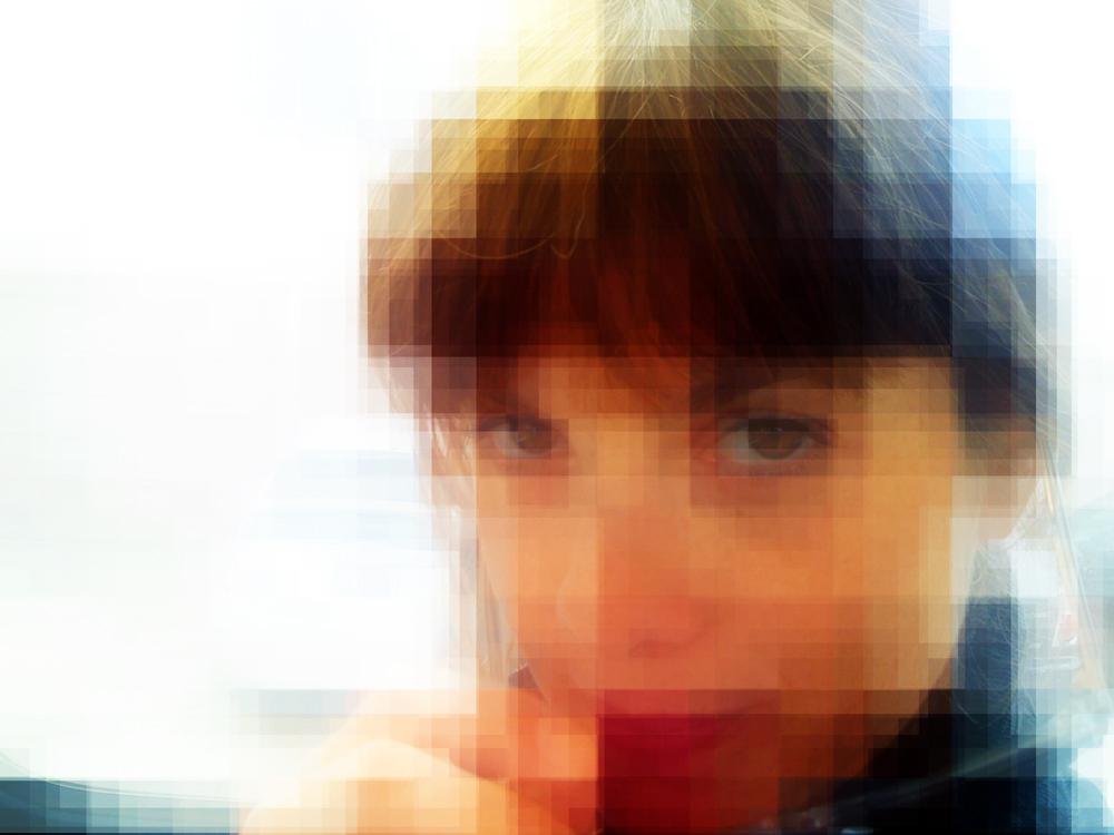 pixelPortrait:/stephanie