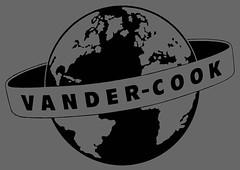 Vander-Cook tee shirt