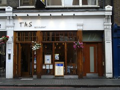 Picture of Tas, SE1 1LL