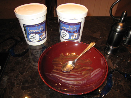 Serendipity Ice Cream is Exquisite