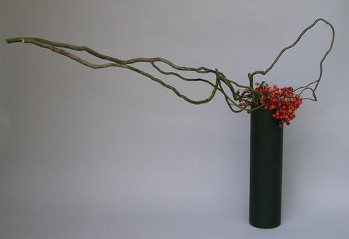Ikebana Lesson