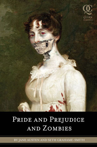 Thumb Pride and Prejudice and Zombies