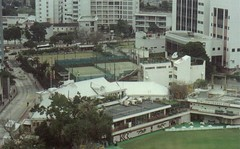 1997, Hong Kong (richardwonghk 2) Tags: school girls hk heritage architecture club hongkong landmark cricket 1997  kowloon  dgs  kcc historicbuilding diocesan    hongkongoldphoto   schoolkowloon