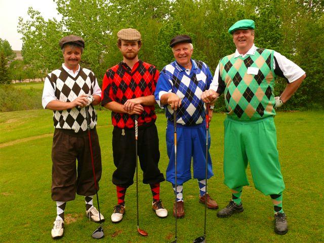 Golf+Knickers