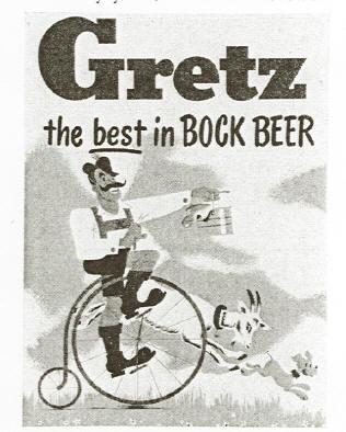 Gretz-Bock