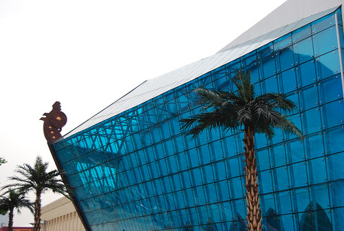 m134 - Oman Pavilion