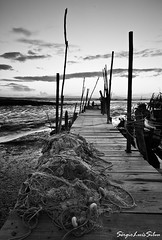 Old Fisherman Stories (SrgioLusSilva) Tags: sunset carrasqueira sigma1020 estabas canon50d hitechfilter manfrotto055 sergioluissilva leeholder