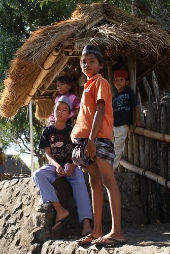 1083 - J15 - Lombok - Village de Rambitan - _IGP2548
