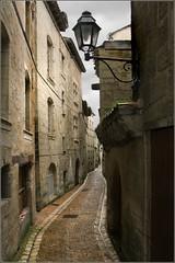 Perigueux (Capt' Gorgeous) Tags: street city travel church river noir cathedral bordeaux culture prigord ruelle perigueux visage feuille perigeux saintfront