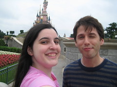 Nous et le château