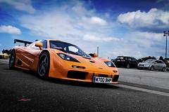 Orange Mcanique ([ JR ]) Tags: street orange english car canon eos amazing parking jr f1 explore exotic mans filter le mclaren 17 50 700 tamron rare supercar 2010 gtr bhp polarizing 550d fialeix