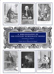 Dekesel 18th Century Numismatic Books