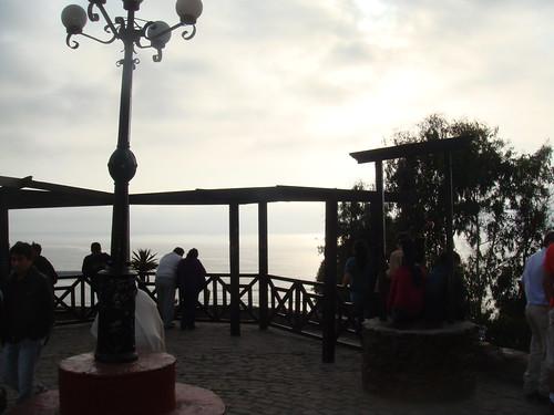 Mirador Barranco