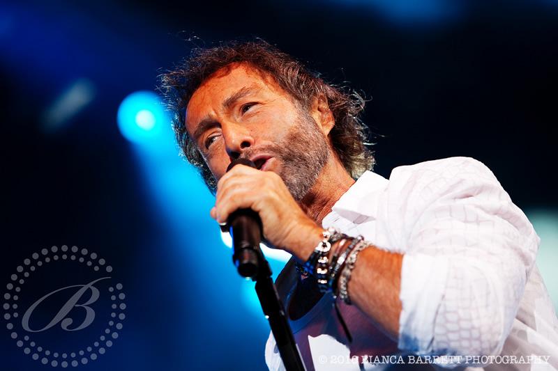 Paul Rodgers Announces 2011 UK Solo Tour