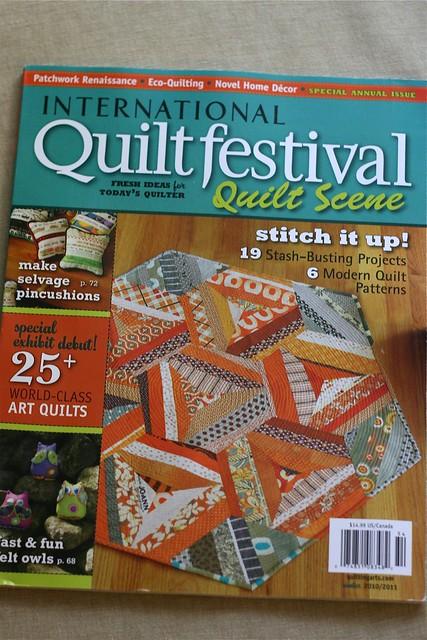 Quilt Scene