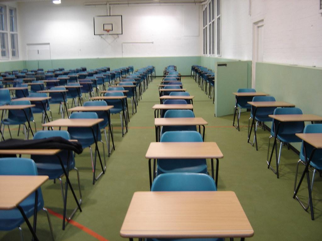 Gymnasium, Portsmouth Grammar School