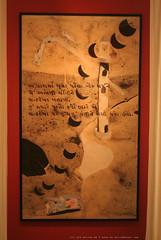 documenta 12 | Atul Dodiya / Antler Anthology | 2003-2004 | Fridericianum ground floor
