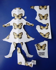Paper Doll - 1