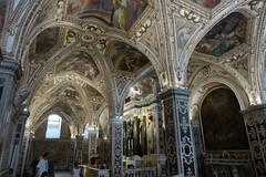 Cripta del Duomo di Amalfi