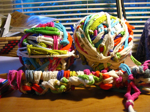 po tholder loop yarn