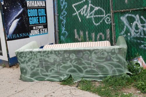 Street Sofa Bed