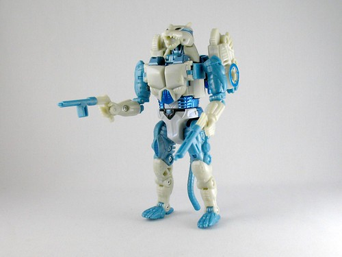 "Botcon 2001 ""Beast Wars"" Tigatron Exclusive"