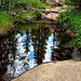 A Pure Mountain Stream For My Wife - by Fort Photo