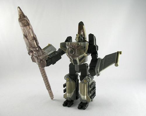 Sector 7 Skyblast