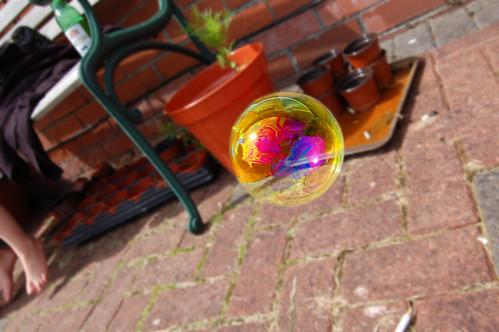 bubble copy