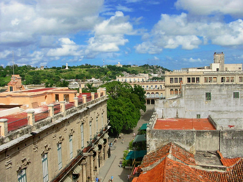 Havana through Hemingway's eyes