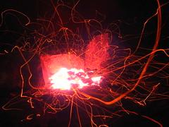 Fuego_2 (el.nalga@gmail.com) Tags: red canon fire is photo rojo picture burn heat greatshot hermoso fuego goodshot spark humo interesante caliente beutiful fotografa smrgsbord fogata 720 arder greatcapture goodcolours perfectshot nalgaman goodcarpture