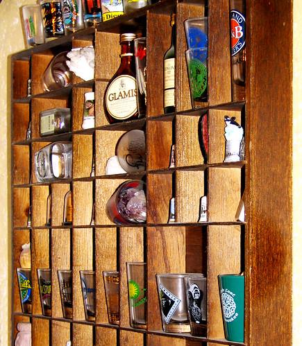 Curio Box for Collectibles