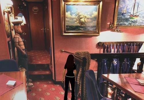 Virtual Reality Room