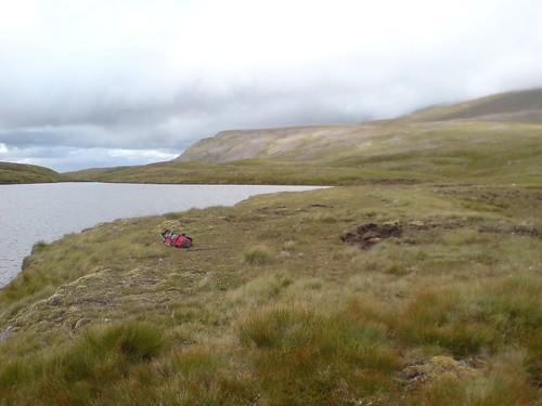 Loch nan Cnapan