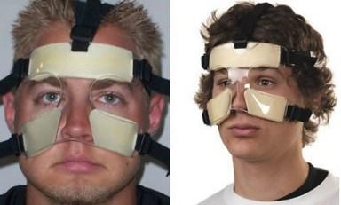 nose guard
