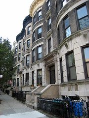 Park Slope Brooklyn Brownstone