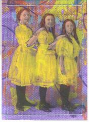 ATC277 Three Sisters
