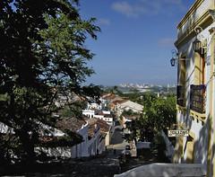 Desce, sobe...respira, contempla... (ValerioFigueiredo) Tags: brazil brasil natureza pernambuco paisagens olinda barroco patrimonio sobrados dscp93a ph096 whbrasil