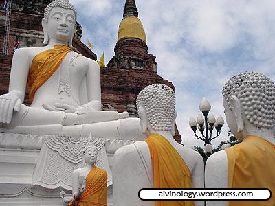 Champion Buddha