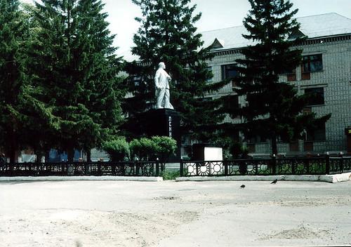 Инза ©  kudinov_dm